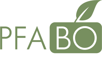 Logo PFABO grün
